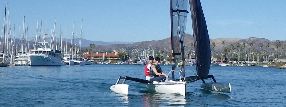 couples match racing